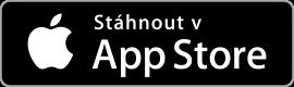Stáhnout aplikaci z app store